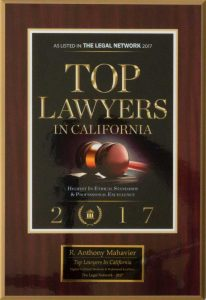 Legal Network Top Lawyers